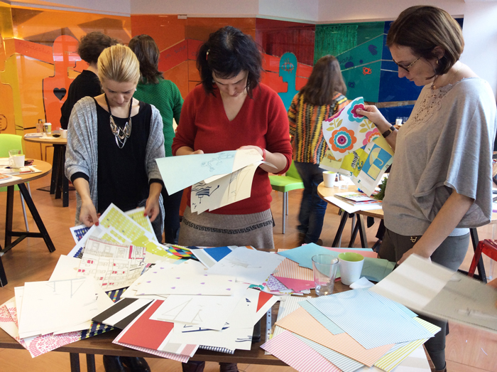 Camera copilului - Design Interior - Creative Learning (5)