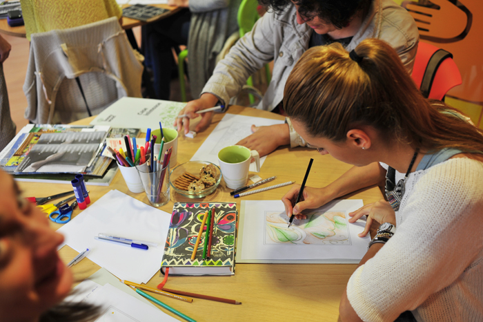 Stiluri in designul interior - Creative Learning (1)