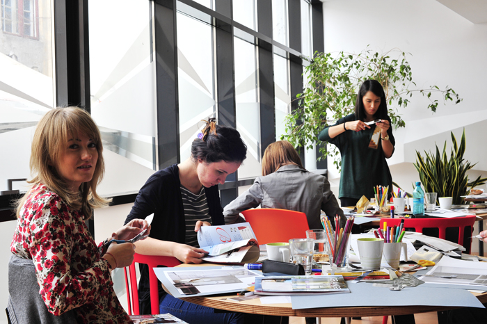 Stiluri in designul interior - Creative Learning (2)