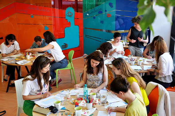 Unde vii la curs - Creative Learning (5)