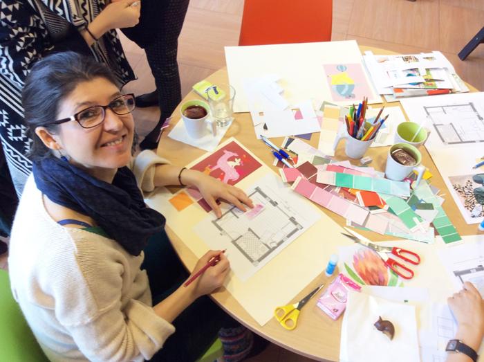 Camera copilului - Design Interior - Creative Learning (1)