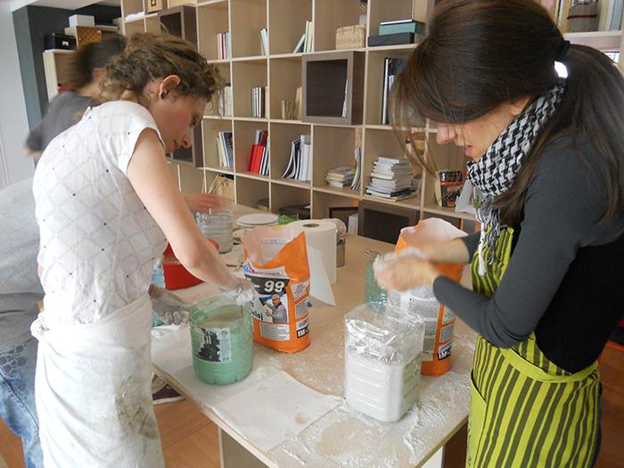 Ceramica - design de obiect - Creative Learning- Designist - Cristina Solomon (3)