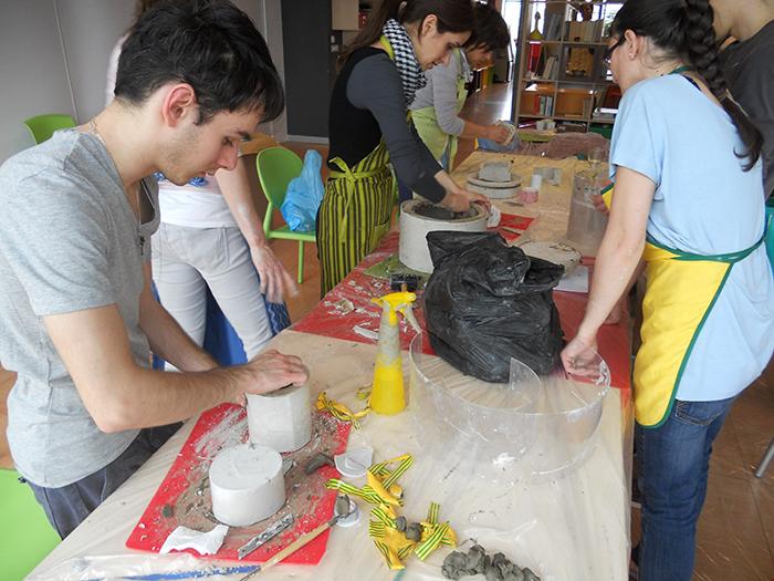 Ceramica - design de obiect - Creative Learning- Designist - Cristina Solomon (4)