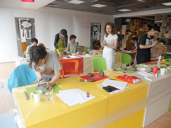Ceramica - design de obiect - Creative Learning- Designist - Cristina Solomon (5)