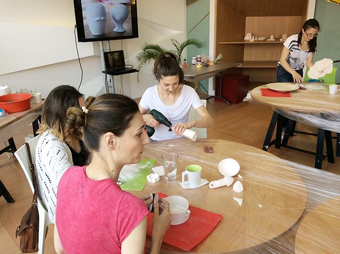 Curs Ceramica - design de obiect - Creative Learning - Designist (14)