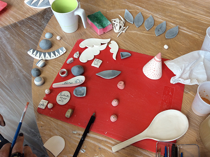 Curs Ceramica - design de obiect - Creative Learning - Designist (24)