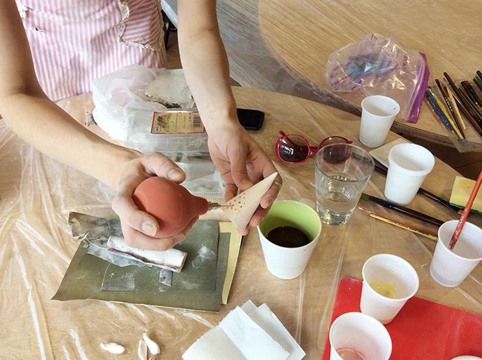 Curs Ceramica - design de obiect - Creative Learning - Designist (26)