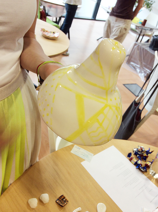 Curs Ceramica - design de obiect - Creative Learning - Designist (4)