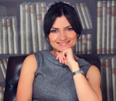 Profesor: Larisa Petrini