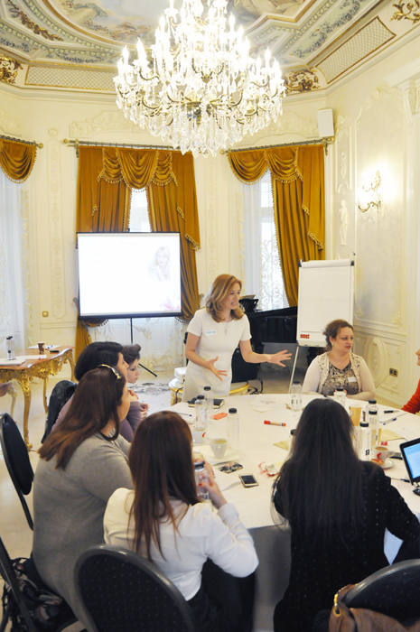 5Curs de Personal Branding - Designist Creative Learning