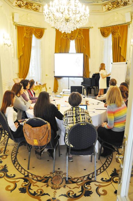 6Curs de Personal Branding - Designist Creative Learning
