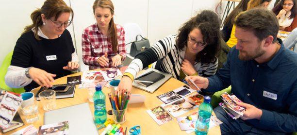 Cât de fain a fost la cursul de Design Interior de la Cluj!