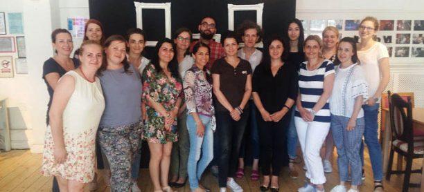 Păreri despre cursul de Design Interior de la Timișoara
