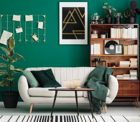 Design Interior - Avansați