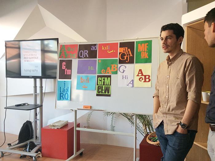 Cursul de Graphic Design dezvăluit pas cu pas