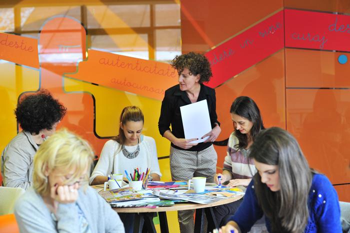 Stiluri - design interior - Creative Learning