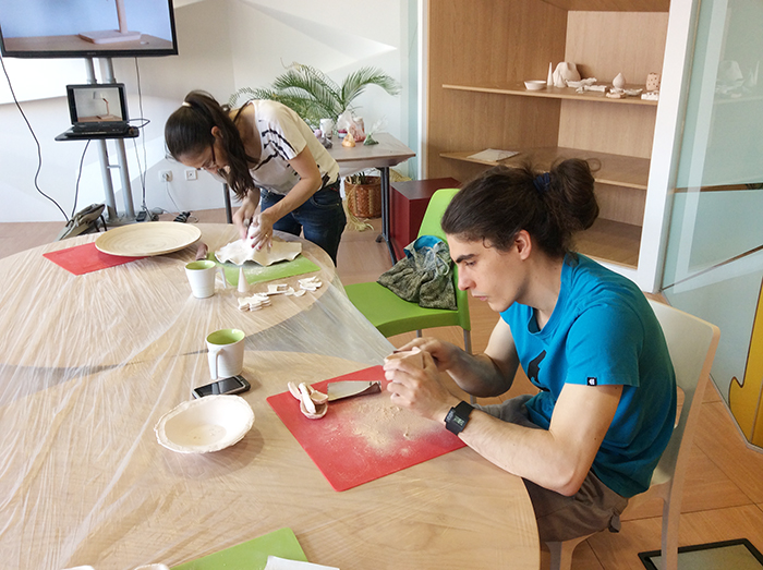 Curs Ceramica - design de obiect - Creative Learning - Designist (12)