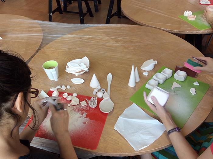 Curs Ceramica - design de obiect - Creative Learning - Designist (15)
