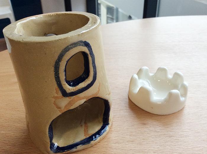 Curs Ceramica - design de obiect - Creative Learning - Designist (2)