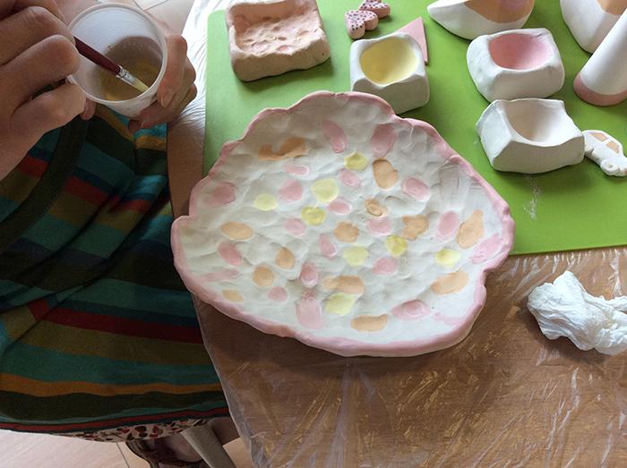 Curs Ceramica - design de obiect - Creative Learning - Designist (23)