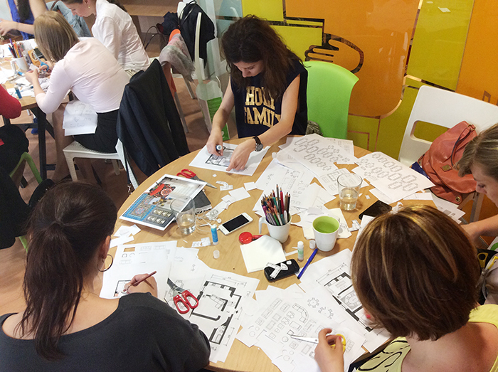 Curs Design Interior - Creative Learning - Designist (11)