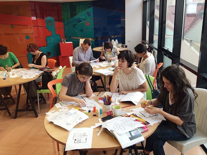 Curs Design Interior - Creative Learning - Designist (12)