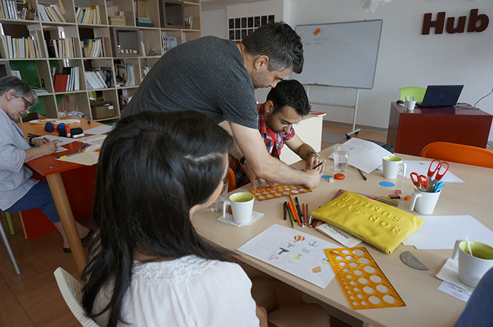 Curs Graphic Design - Creative Learning - Designist (4)