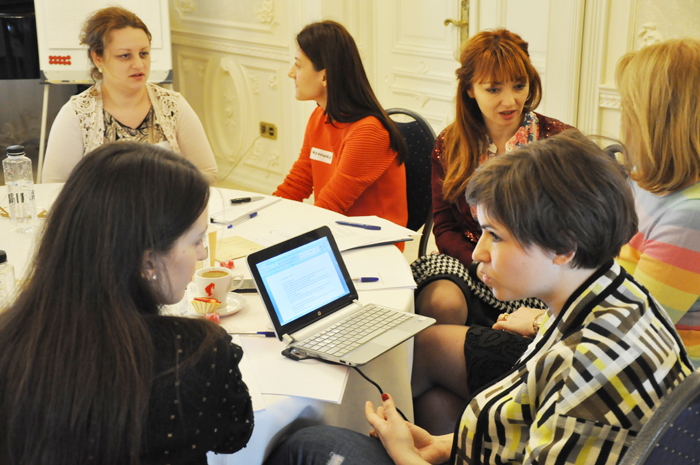4Curs de Personal Branding - Designist Creative Learning
