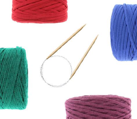 Textil: design de obiect